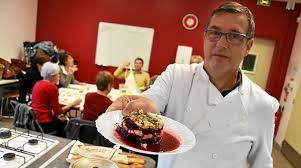 cours de cuisine morbihan cours de cuisine à kercado liévin le goût des autres