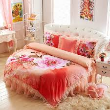 56 best round bedding set images on pinterest round beds bed