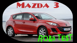 used mazda 3 third generation review youtube