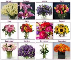 november seasonal flowers flowers in season august wedding ideas