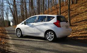 compact nissan versa review 2016 nissan versa note sl canadian auto review