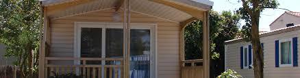 mobil home emeraude 2 chambres location de mobil home sur l île d olé camping oleron