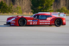 nissan nismo race car nissan and nismo u0027s interesting new lmp1 car rescars
