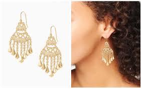 ramona singer earrings fields style beauty jewelry stella dot as