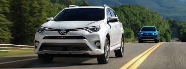 Toyota Interior Colors Guide To 2018 Toyota Rav4 Interior And Exterior Color Options