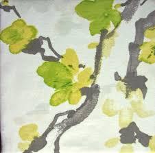 amazon com shower curtain fabric tahari 72 x 72 spring printemps