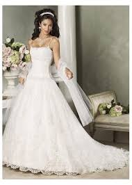 low price wedding dresses low price princess neckline with spaghetti straps organza