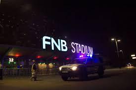 neon lights for trucks stadione kuriame vyko pasaulio futbolo čempionato finalas žuvo du