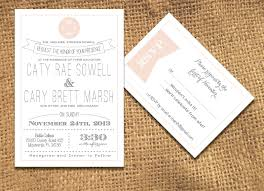 wedding invitations packages 90 gorgeous wedding invitation templates design shack