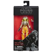 amazon black friday 2017 list amazon com star wars rebels the black series hera syndulla 6