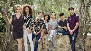 Seeking Gavel Cast Freeform Announces The Fosters Series Finale Date Variety