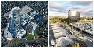 chadstone shopping centre expansion