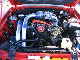2 3 l mustang performance parts 1990 2 3 intake semi custom pics ford mustang forum