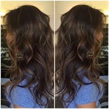 how to fade highlights in hair dark brown hairs how to add highlights to dark brown hair at home belletag