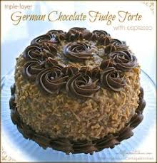 german chocolate birthday cake chocolate birthday cakes german