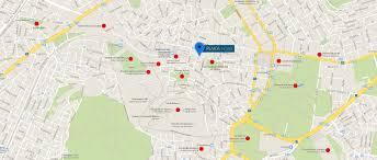 Athens Greece Map by Athens Hotel Plaka Acropolis View Hotel In Athens