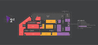 Floor Plan Of Shopping Mall by Retail Lots The Summer Shopping Mall