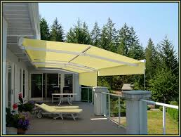 Deck Canopy Awning Best Awnings For Decks Delightful Outdoor Ideas