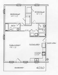 Metal Building Floor Plans For Homes 30 Barndominium Floor Plans For Different Purpose Barndominium