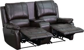 2 Seater Reclining Leather Sofa Mesmerizing 2 Seat Reclining Sofa A Additional 2 Seat