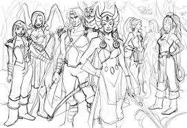 she ra coloring pages she ra by laurenmontgomery on deviantart