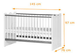 What Is The Size Of A Crib Mattress Mattress Cot Mattress Sizes Size Crib Mattress Top