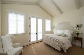 window home design for bedroom with brown floor mat and window