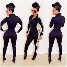 womens rompers and jumpsuits 2018 rompers jumpsuits summer tracksuits fashion casual