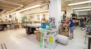 wood shop woodshop kendall college of and design of ferris state