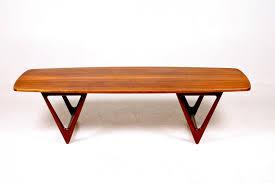 coffee tables mid century style coffee table danish modern sofa