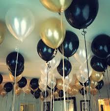 best 25 black balloons ideas on pinterest black gold silver