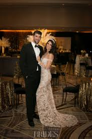 nicole u0026 michael phelps had a new year u0027s eve wedding that was