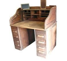 bureau ancien en bois bureau bois massif ancien mzaolcom bois massif ancien bureau