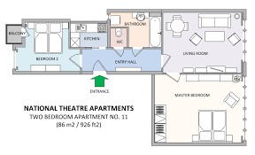 national theatre floor plan national theatre 11 floorplan prague city apartments