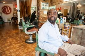 this doctor is trying to save black lives one haircut at a time