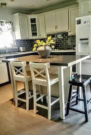 kitchen amazing kitchen island table ikea of hack 17 best ideas