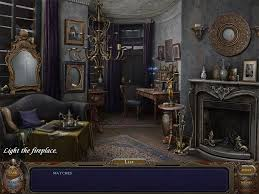 haunted manor lord of mirrors screenshots for ipad mobygames