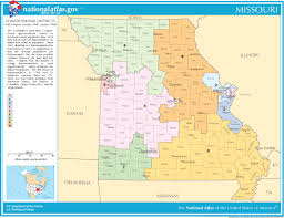 us house of representatives district map for arkansas us politics guide governors senators representatives by state