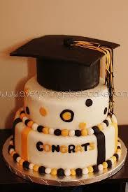 Promotion Decorations 182 Best Graduation Cakes Images On Pinterest Graduation Cake