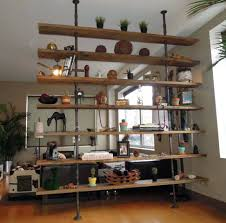 Using 2 Ikea Expedit Bookcases by Bookcase Ikea Expedit Room Divider Cube Display On Wheels Ideas 16