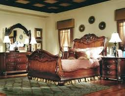 bedroom sets traditional style victorian style bedroom set 4 post bed canopy traditional style wood