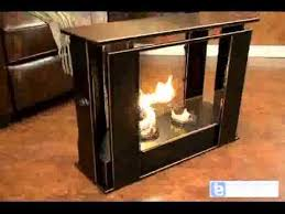 Portable Indoor Outdoor Fireplace by Sei Fa5847 Portable Indoor And Outdoor Gel Fuel Fireplace