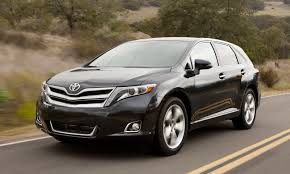 2013 toyota venza performance review the car connection