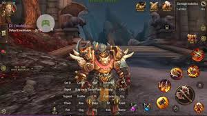crusaders of light best class crusaders of light solo scar plains as full dps tank youtube
