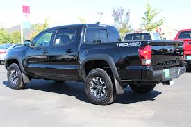 Toyota Tacoma Double Cab Roof Rack by New 2017 Toyota Tacoma Trd Off Road Double Cab In Roseburg T17571