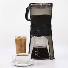 cold brew coffee maker oxo