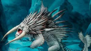 ice dragons how to train your dragon wiki fandom powered by wikia