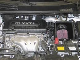 toyota camry v6 engine k n typhoon cold air intake toyota camry v6 07 11 monkeywrench