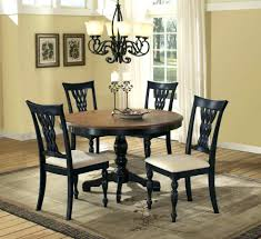 rustic round dining room tables elegant round dining table set fancy round dining room tables