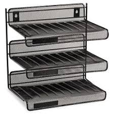 2 Tier Desk by Rolodex Mesh 3 Tier Desk Shelf Free Shipping On Orders Over 45